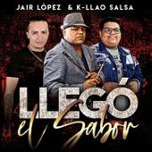 Llego el Sabor by Jair López