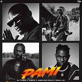 PAMI (feat. Wizkid, Adekunle Gold & Omah Lay) von DJ Tunez