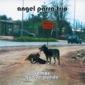 Vamos Que Se Puede de Angel Parra Trio