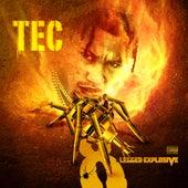 8 Legged Explosive von Tec