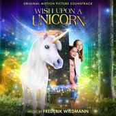 Wish Upon A Unicorn (Original Motion Picture Soundtrack) by Frederik Wiedmann