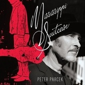 Mississippi Suitcase by Peter Parcek