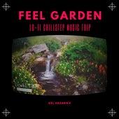 Feel Garden Lo-fi Chillstep Music Trip de Axl Hazarika