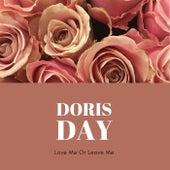 Love Me or Leave Me di Doris Day
