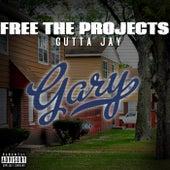 Free The Projects de Gutta Jay
