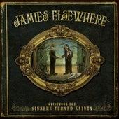 Guidebook For Sinners Turned Saints by Jamies Elsewhere