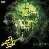 No Sleep (Wiz Khalifa Cover) - Single by Dr. Acula