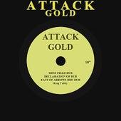 Mine Field Dub / Declaration Of Dub / East Of Arrows Hifi Dub von Various Artists