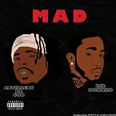 Mad by Lil Donald