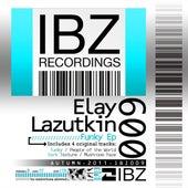 Funky EP by Elay Lazutkin