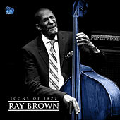 Icons Of Jazz Ft. Ray Brown by Ray Brown