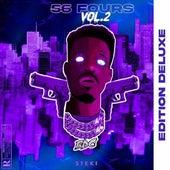 56 Fours, Vol. 2 (Deluxe) de Steki