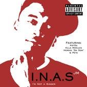 I.N.A.S. by JM