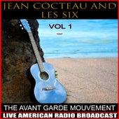 The Avant Garde Mouvement Vol. 1 de Jean Cocteau