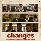 Changes by Romeo