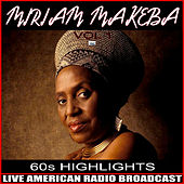 60s Highlights Vol. 1 by Miriam Makeba