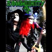 Fking Death Dealerz by Kommunity Fk