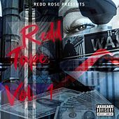 Redd Tape Vol. 1 by Reddrose