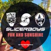 Fun and Sunshine (Peter Kharma & Gary Caos Mix) de Slicerboys