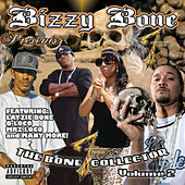 Bizzy Bone Presents The Bone Collector by Bizzy Bone