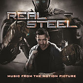 Real Steel - Music From The Motion Picture von Various Artists