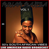 50s South African Vibes by Miriam Makeba