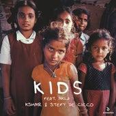 Kids (feat. MKLA) de KSHMR