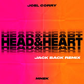 Head & Heart (feat. MNEK) (Jack Back Remix) by Joel Corry