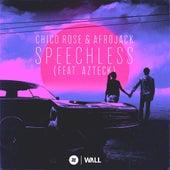 Speechless (feat. Azteck) de Chico Rose