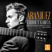 Aranjuez - Tansman: Musique de cour d'après Robert de Visée: V. Passacaille by Thibaut Garcia
