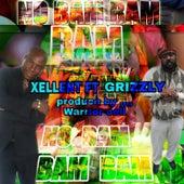 No Bam Bam Bam by Xellent