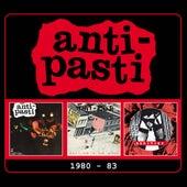 1980-83 de Anti-Pasti