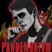 Pandémonium by Tarek