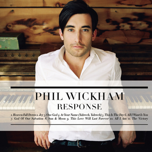 Response by Phil Wickham