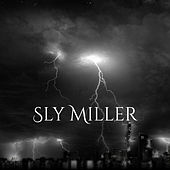 sad by Sly Miller