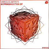 Defragmented EP by Styke
