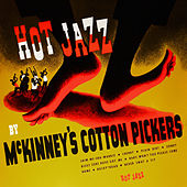 Hot Jazz by McKinney's Cotton Pickers