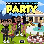 AlphaBaby/ PARTY (feat. Sy Ari Da Kid) by Odo Reef
