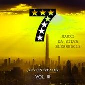 Seven Stars Vol. 3 de Matasvandals