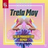 Trela Mou (Tolis Panagiotou Remix) von REC (GR)