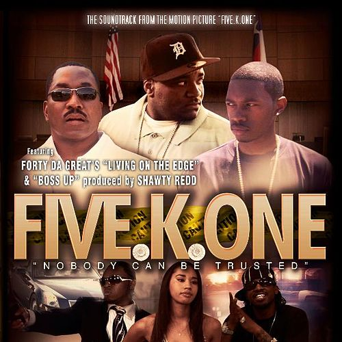 Five K One by Various Artists