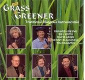 The Grass Is Greener by Richard Greene