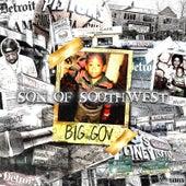 Son of Southwest by Big Gov