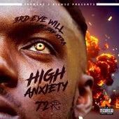 High AnxIety von 3RD Eye Will