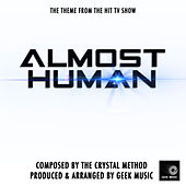 Almost Human Main Theme (From