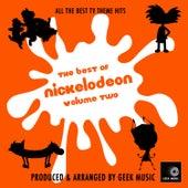 The Best Of Nickelodeon, Vol. 2 de Geek Music