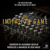 The Imitation Game Theme (From