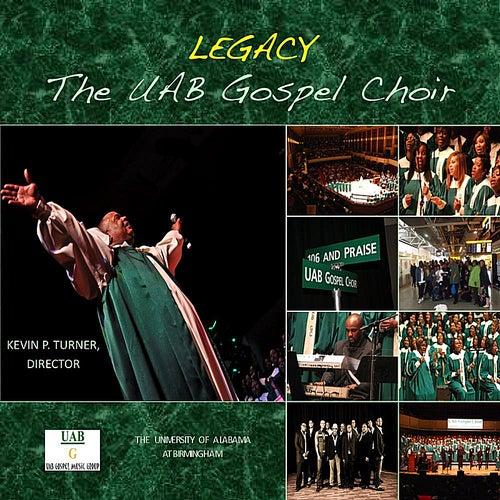 Legacy by U.A.B. Gospel Choir