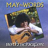 May the Words by Beth Schafer