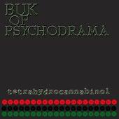Tetrahydrocannabinol de Buk Of Psychodrama